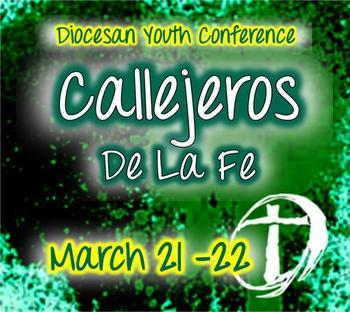 "Youth Conference: ""Bringing Faith to the Streets"""