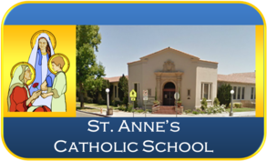 Image result for st anne's school lodi ca