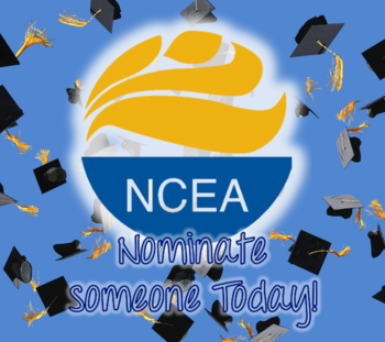 NCEA: Distinguished Graduate Award
