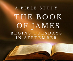 Bible Study: The Book of James