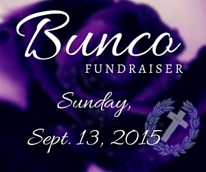 Young Ladies Institute:&nbsp; <span>Bunco Fundraiser</span>