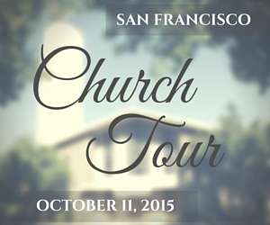 San Francisco Catholic Church Tour