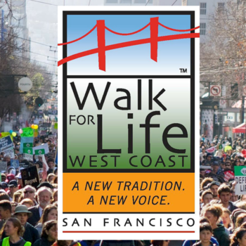 Walk for Life 2016