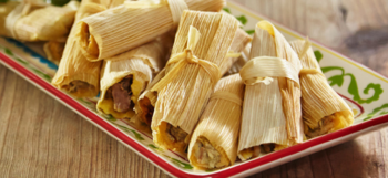 Tamales for Take Out Sale!
