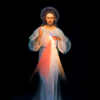 Divine Mercy Sunday 2016