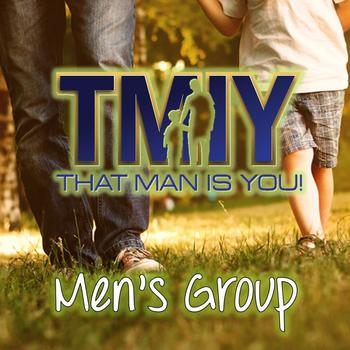 That Man is You! Men's Group