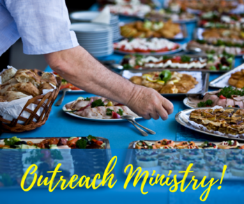 The Outreach Ministry