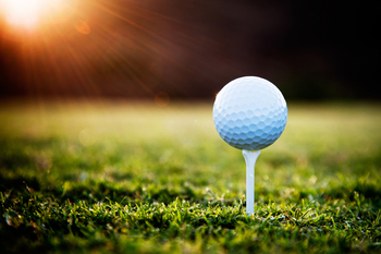 "Take a ""Swing for Education"" - Golf Tournament Monday, May 1st"