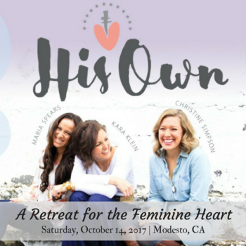Retreat for the Feminine Heart
