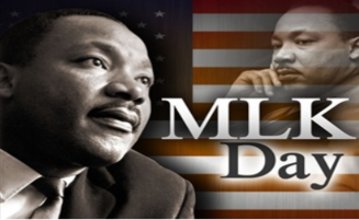 Martin Luther King Jr Holiday St Anne S Catholic Church And