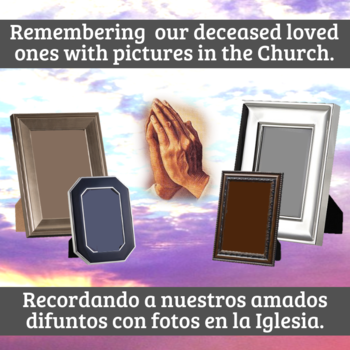 Pictures Of Our Deceased  <div>   Loved Ones </div>