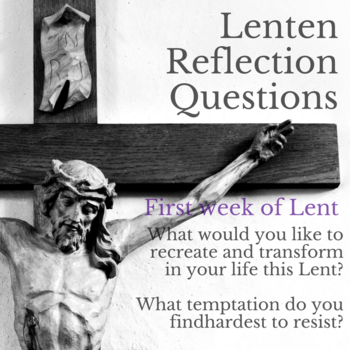 Common Questions During Lent