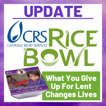 Rice Bowl Update 2019