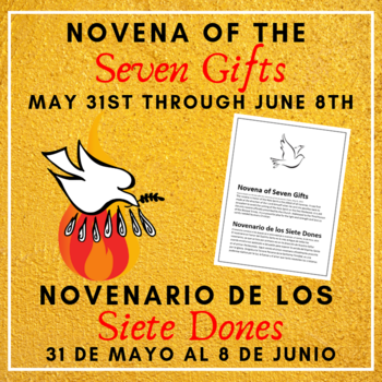 Novena of Seven Gifts