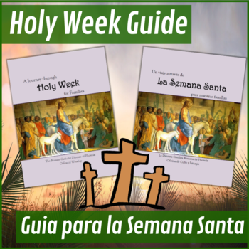 Holy Week at Home Guide