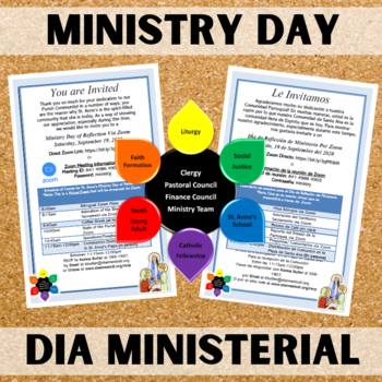 Ministry Day 2020