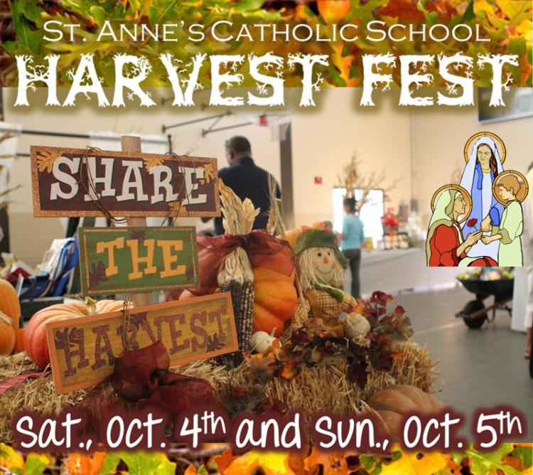Harvest Fest: How to become a Sponsor