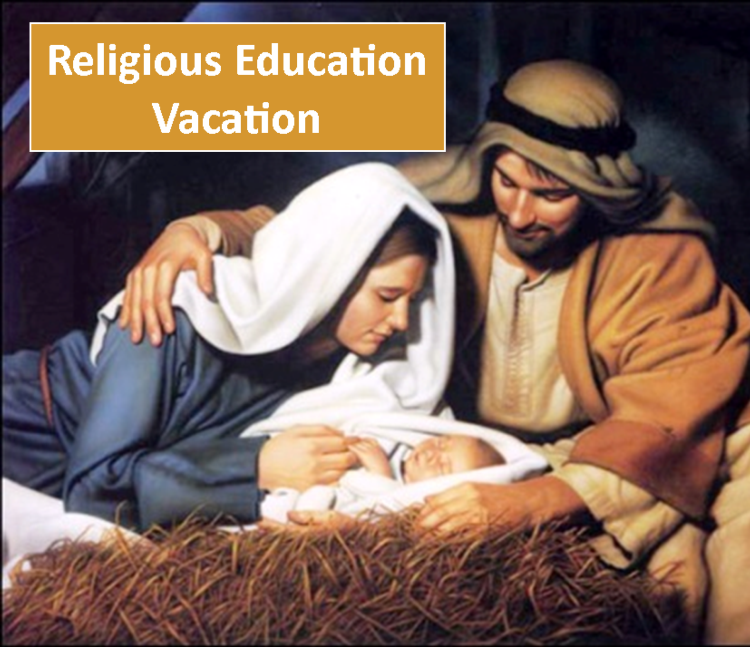 Religious Education Vacation