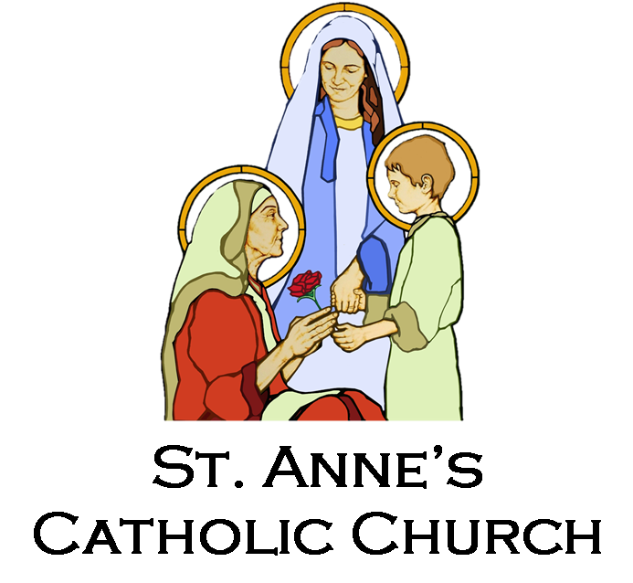 st annes catholic church essay St ann catholic parish is a large parish of more than 8,000 families located in coppell, texas st ann is a young vibrant community with over 100 ministries to meet.