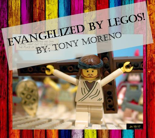 Evangelized by Legos