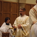 Newest priest for Ordinariate to be ordained in California, June 24
