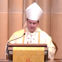 Homily for the Installation of Rev. Msgr. Carl Reid