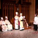 Installation Mass for Rev. Msgr. Carl Reid