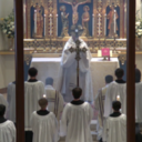 Solemnity of the Most Holy Body and Blood of Christ + A.D. 2020