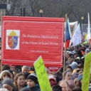 New Ordinariate Mass Plans as U.S. March for Life Goes Virtual