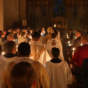 """Bishop's Whitsun Message Calls on Ordinariate to """"Double Down on Faith & Discipleship"""" in 2021"""