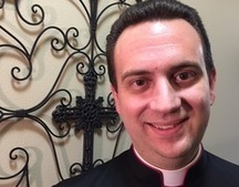 Press Conference: Bishop-elect Steven J. Lopes