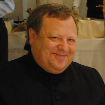 Meet our newest deacon, Mark Stockstill