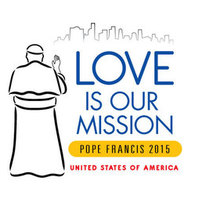 The Personal Ordinariate of the Chair of St. Peter joyfully welcomes Pope Francis to the U.S.!