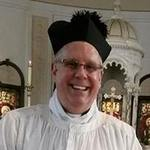 Rev. Christopher Stainbrook