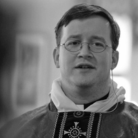 Transitional deacon to be ordained on April 25