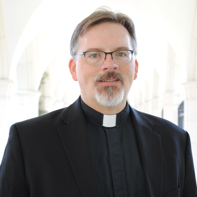 Rev. Richard Kramer