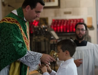Rediscovering the Eucharistic Fellowship of the Disciples