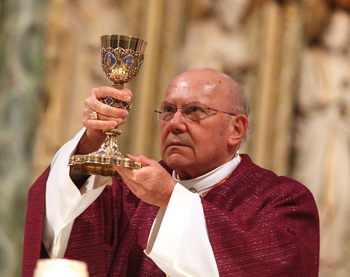 Cardinal William Levada's legacy of service