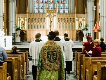 Ordinariate Parishes Have a Strategic Opportunity With Daily Office's New Print Run