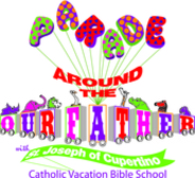 Vacation Bible School at Cathedral