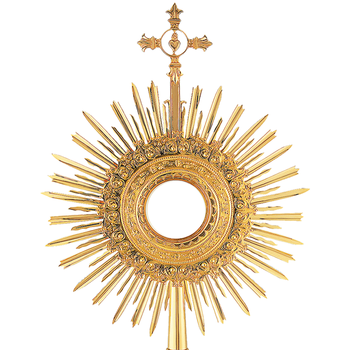 Will you spend one hour a week in Eucharistic Adoration?