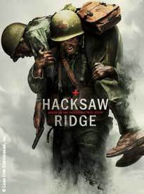 Movie Night: Hacksaw Ridge