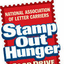 FOOD DRIVE SET FOR MAY 9