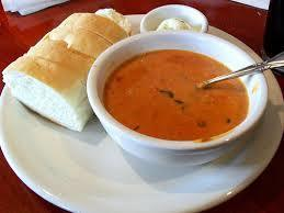 Soup and Bread Supper