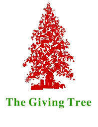 Giving Tree Project at St. Joseph