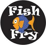 Fish Fry at St. Joseph