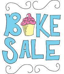 Bake Sale at St. Joseph