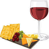 Wine & Cheese at St. Joseph