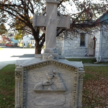 In Memory of Rev. E. H. Purcell