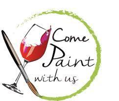 Paint & Sip at St. Joseph